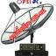 ชุดจานดาวเทียม PSI 1.5 SW (ชิ้นเดียว) +X1 + เครื่องPSI รุ่น OKX**ส่งไม่ได้สินค้าขนาดใหญ่ thumbnail 1