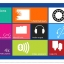 Teclast X80H 2ระบบ Andriod4.4 และ Windows 8.1 จอ 8นิ้ว Ram 2GB Rom 32GB thumbnail 10
