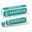 *พร้อมส่ง*MARVIS Classic Strong Mint Toothpaste 75ml. ยาสีฟันชั้นเลิศจากอิตาลี ยาสีฟันกลิ่นหอมมิ้นท์สดชื่นสุดๆ ให้รสชาติของความสดชื่นอย่างเต็มเปี่ยมแปรงสะอาดจนคุณรู้สึกได้ทันทีถึงความสดชื่นแบบดั้งเดิม ให้ความรู้สึกที่สะอาดเย็นสบาย ทำความสะอาดช่องปากและฟัน thumbnail 1