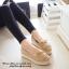 พร้อมส่ง : รองเท้า Moccasin เสริมส้น thumbnail 1