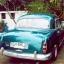 ขายด่วน!!! รถโบราณ Benz 190 สีเขียว thumbnail 2