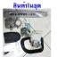 ชุดแปลงเครื่องเจียร์เลื่อยโซ่ (ลูกหมู) หัวบาร์เลื่อยโซ่ หัวบาร์โซ่ เลื่อยไฟฟ้า11.5นิ้ว พร้อมเลื่อยโซ่ อย่างดี thumbnail 2