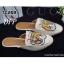 รองเท้า Style GUCCI tiger slippes (สีครีม) thumbnail 1