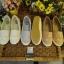 รองเท้าลูกไม้ส้นแบนเกาหลี thumbnail 2