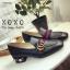รองเท้าคัทชูส้นมุก Style Gucci thumbnail 4
