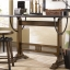 Pre-order โต๊ะทำงานโต๊ะเขียนแบบปรับระดับวินเทจ ปรับระดับสูงต่ำ และองศาได้ เฟอร์นิเจอร์แต่งบ้านสไตล์วินเทจ thumbnail 2