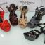 พร้อมส่ง : รองเท้า YSL งาน Mirror Image (รุ่นหนังแก้ว) thumbnail 11