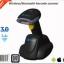 2D Wireless เครื่องอ่านบาร์โค้ดไร้สาย + แบบมีฐาน ราคาถูก รุ่นนี้ขายดี 7990-8350 thumbnail 2