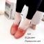รองเท้า Moccasin เปิดส้น (สีครีม) thumbnail 4