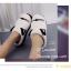 รองเท้าแตะ Slipper ลายแมว (สีดำ) thumbnail 10
