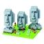 Moai Statues on Easter Island thumbnail 1
