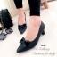 รองเท้าคัทชูแต่งโบว์ thumbnail 2