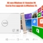 Mini PC VOYO V2 Win10 Ram 2GB Rom 32GB + SSD 64GB thumbnail 11