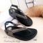 รองเท้าแตะ Fitflop Comfort แบบคีบ (สีดำ) thumbnail 4