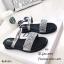 รองเท้าแตะริสตัลสไตล์แฟชั่นเกาหลี (สีดำ) thumbnail 8