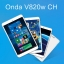 Onda V820w CH จอ 8นิ้ว Windows10 Ram 2GB Rom 32GB thumbnail 2