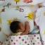 เครื่องนอนเด็กอ่อนยางพารา แบบขอบตั้งได้ BABY-SET 5 ชิ้น thumbnail 5