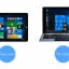 Chuwi HiBook 2-1 Dual OS Windows10+Android5.1 Ram 4GB Rom 64GB thumbnail 5