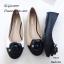 รองเท้าคัทชู Style Chanel (สีครีม) thumbnail 7