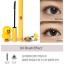 ** พร้อมส่ง**Missha 3D Mascara (Line Friends Edition) แพคเกจเป็ดน้อยแสนน่ารัก Sally มาสคาร่า 3D สร้างมิติให้กับขนตาของคุณให้เด่นชัดทะลุมิติกันสุด หัวแปรงเป็นลักษณะสามเหลี่ยม ช่วยทำให้ขนตายาวขึ้น ขนตาเรียงเส้นสวย ไม่จับเกาะ กันเป็นก้อน เนื้อมาสคาร่ , thumbnail 1