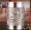 (พรีออเดอร์) แก้วน้ำชาดีบุก ใส่น้ำร้อนน้ำเย็น ดีบุกหล่อรูปเรือ รูปพระราชวัง และรูปมังกร 3 แบบ thumbnail 3