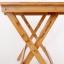 Pre-order โต๊ะทำงานไม้ไผ่ปรับระดับ โต๊ะคอมพิวเตอร์ไม้ไผ่ปรับระดับ โต๊ะอเนกประสงค์ปรับระดับ thumbnail 8