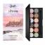 **พร้อมส่ง**Sleek i-Divine Eyeshadow Palette Nordic Skies Limited Edition พาเลทอายเชโดว์ใหม่ โทนสีหวานพาเทล รุ่นลิมิเต็ด 12 สี มีทั้งเนื้อแมทธรรมชาติและชิมเมอร์สีพาเทลสวยๆ หลายหลายโทนสี แต่งได้ง่ายเข้ากันกับทุกสไตล์การแต่งหน้า สีโทนเย็น เงินอมฟ้า ส้ม เขีย thumbnail 1