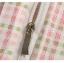 (Pre-order) ชุดผ้าปูที่นอน ปลอกหมอน ปลอกผ้าห่ม ผ้าคลุมเตียง ผ้าฝ้ายพิมพ์ลายจุดโทนสีชมพู thumbnail 2