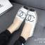 รองเท้า Style Chanel Espadrilles ปักลาย thumbnail 3
