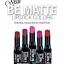 **พร้อมส่ง*City Color Be Matte Lipsticks ลิปสติกเนื้อแมทรุ่นล่าสุด สีสันร้อนแรง ดูเปล่งประกายได้ดังใจ ตอบสนองทุกความต้องการของสาวๆทุกวัย เนื้อลิปพิกเมนต์สีแน่น ให้สีสดชัดเจน กลบสีริมฝีปากได้อย่างแนบเนียนโดยไม่ทำให้ริมฝีปากเกิดอาการระคายเคือง , thumbnail 3