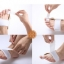 อุปกรณ์แก้ไขเท้าผิดรูปช่วงนิ้วโป้งโค้งงอเข้า thumbnail 4