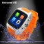 นาฬิกา+โทรศัพท์ iMacwear SPARTA M7 Waterproof 3G smart watch phone thumbnail 2