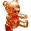 Brown Teddy Bear v thumbnail 1