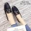 รองเท้าคัทชูทรงสวม Style Gucci (สีเลือดหมู) thumbnail 8