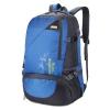 NL20 กระเป๋าเดินทาง สีน้ำเงิน ขนาดจุสัมภาระ 40 ลิตร