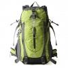 NL22 กระเป๋าเดินทาง Pentagram สีเขียว ขนาดจุสัมภาระ 50 ลิตร (เสริมโครง)