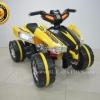 รถเด็กนั่งแบตแบตเตอรี่ ATV 2 มอเตอร์