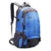 NL04 กระเป๋าเดินทาง สีน้ำเงิน ขนาดจุสัมภาระ 45 ลิตร