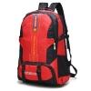 NL07 กระเป๋าเดินทาง สีแดง