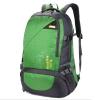 NL20กระเป๋าเดินทาง สีเขียว ขนาดจุสัมภาระ 40 ลิตร