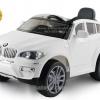 รถเด็กนั่งแบตเตอรี่ BMW X6
