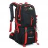 ⭐ NL17 กระเป๋าเดินทาง ดำ ขนาดจุสัมภาระ 50 ลิตร