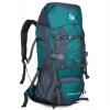 DF03 กระเป๋าเดินทาง สีเขียวน้ำทะเล ขนาดจุสัมภาระ 80+5 ลิตร