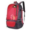 NL20 กระเป๋าเดินทาง สีแดง ขนาดจุสัมภาระ 40 ลิตร