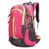 NL09 กระเป๋าเดินทาง สีชมพู ขนาดจุสัมภาระ 40 ลิตร