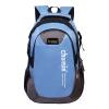 NL06 กระเป๋าเดินทาง สีฟ้า ขนาดจุสัมภาระ 28 ลิตร