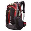 NL09 กระเป๋าเดินทาง สีดำ ขนาดจุสัมภาระ 40 ลิตร