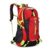 NL08 กระเป๋าเดินทาง สีแดง ขนาดจุสัมภาระ 40 ลิตร
