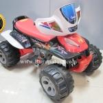 รถเด็กนั่งแบตเตอรี่ ATV 2 มอเตอร์