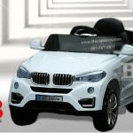 รถแบตเตอรรี่ BMW X5